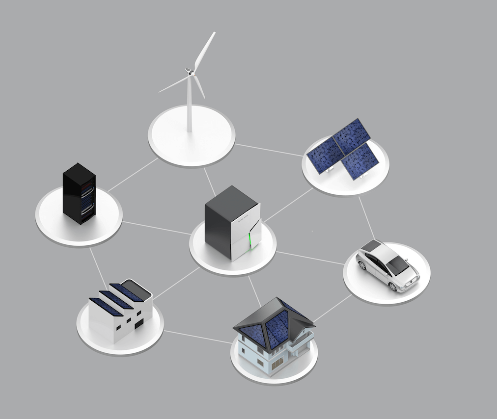 The Pros and Cons of Microgrids image..