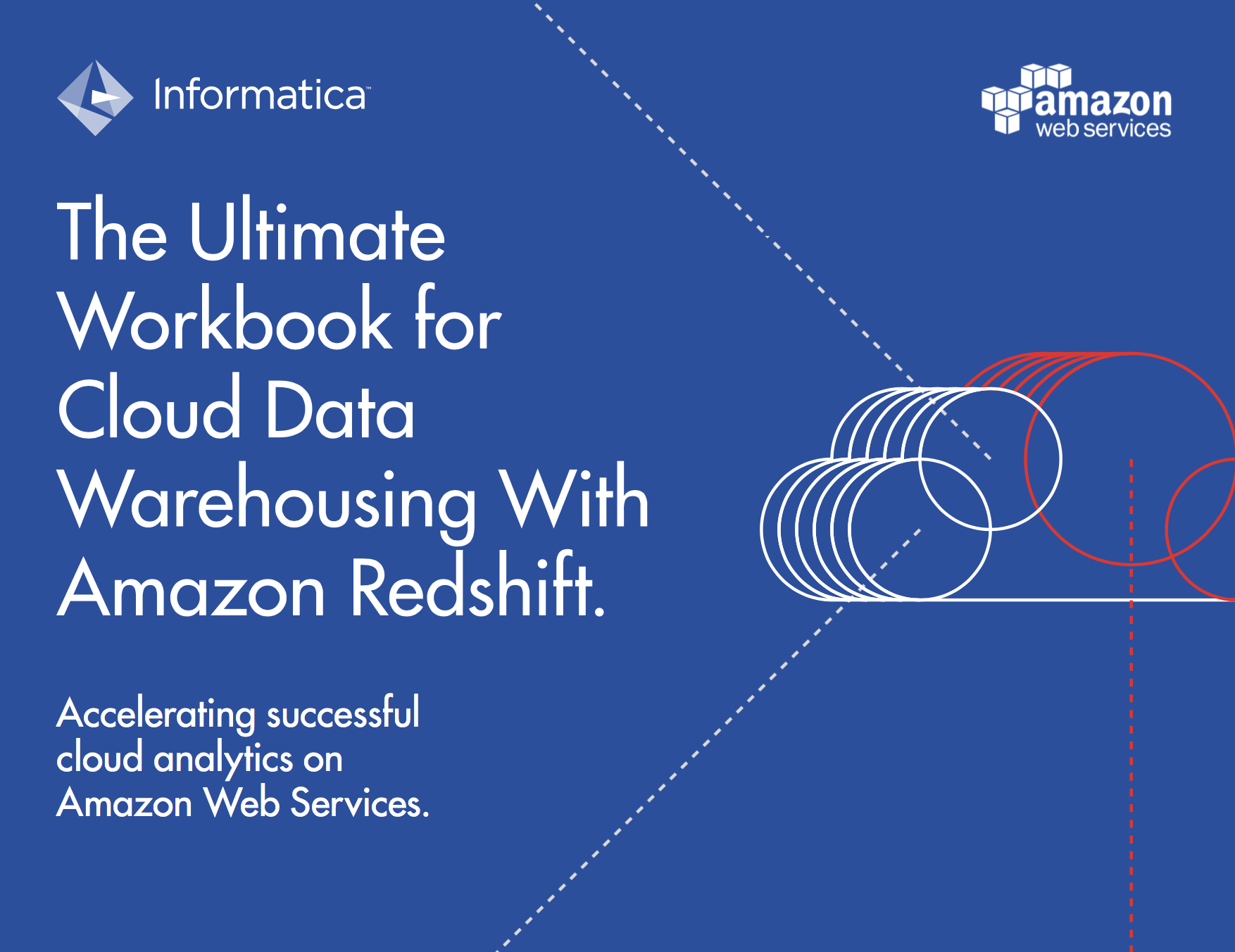 The Ultimate Workbook for Cloud Data Warehousing With Amazon Redshift