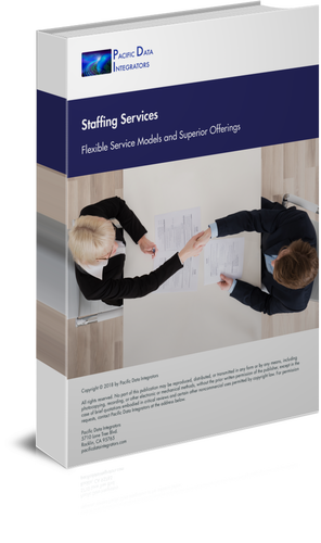 Staffing Services: Flexible Service Models and Superior Offerings